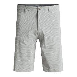 Quiksilver Union Stripe Amphibian Mens Hybrid Shorts