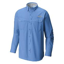 Columbia Low Drag Offshore Long Sleeve Mens Shirt