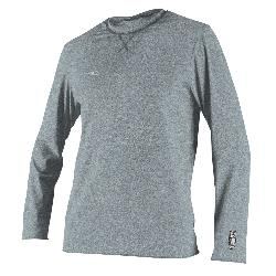 O'Neill Hybrid Long Sleeve Sun Shirt Mens Rash Guard 2020