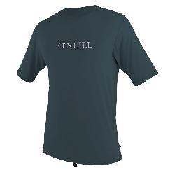 O'Neill Skins Short Sleeve Sun Shirt Mens Rash Guard