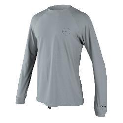O'Neill 24-7 Traveler Long Sleeve Sun Shirt Mens Rash Guard 2020