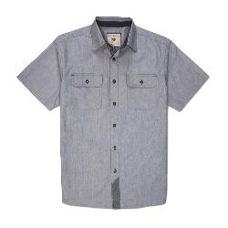 Dakota Grizzly Dunn Mens Shirt