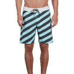 Volcom Stripey Stoney Mens Board Shorts