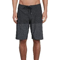 Volcom Lido Heather Mod Mens Board Shorts