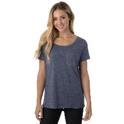 Tentree Fractus Womens T-Shirt