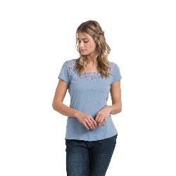 KUHL Lively Short Sleeve Womens Shirt