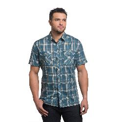 KUHL Konquer Short Sleeve Mens Shirt