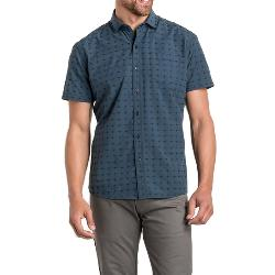 KUHL Intrepid Short Sleeve Mens Shirt
