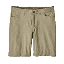 Patagonia Skyline Traveler Womens Shorts
