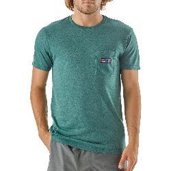 Patagonia Hybrid Pocket Responsibili-Tee Mens T-Shirt