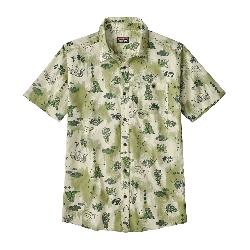 Patagonia Go To Mens Shirt