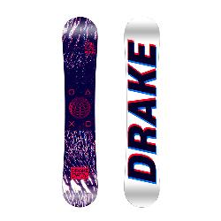Drake DF3 Jr Boys Snowboard