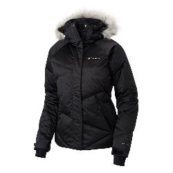 Columbia Lay D Down Womens Insulated Ski Jacket