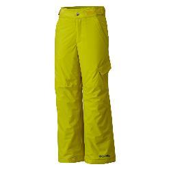 Columbia Ice Slope II Toddler Boys Ski Pants