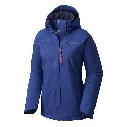 Columbia Lost Peak Womens Insulated Ski Jacket