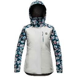 Orage Nina Womens Shell Ski Jacket
