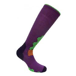 Euro Sock Snowdrop Womens Ski Socks
