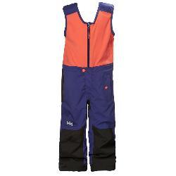 Helly Hansen K Powder Bib Pants Toddler Girls Ski Pants