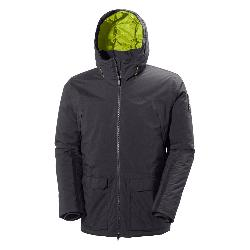 Helly Hansen Shoreline Parka Mens Jacket