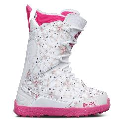 ThirtyTwo Lashed B4BC Womens Snowboard Boots