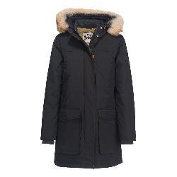 Woolrich Patrol Down Parka Womens Jacket
