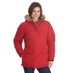 Woolrich Arctic Parka Womens Jacket