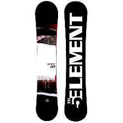 5th Element Grid Wide Snowboard 2019