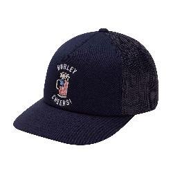 Hurley Cheers Bro Hat