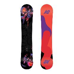 K2 First Lite Womens Snowboard 2019