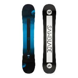 Rossignol Sawblade Wide Snowboard 2019