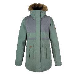 Dakine Brentwood II Womens Insulated Snowboard Jacket