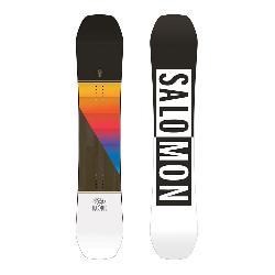 Salomon Huck Knife Wide Snowboard 2019
