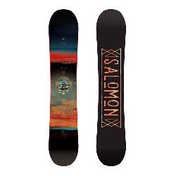 Salomon Pulse Snowboard 2019