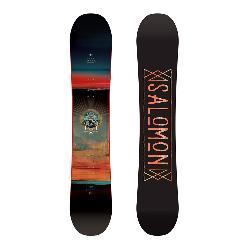 Salomon Pulse Wide Snowboard 2019