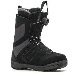 Salomon Pearl Boa Womens Snowboard Boots 2019