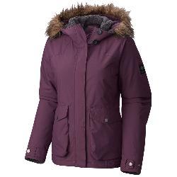 Columbia Grandeur Peak Womens Jacket