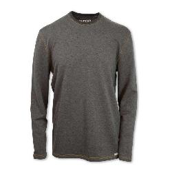 Purnell French Terry Pullover Mens Shirt