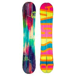 Rossignol Diva Split Womens Snowboard