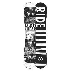 Ride Crook Wide Snowboard