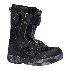Ride Norris Kids Snowboard Boots