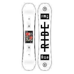 Ride OMG Womens Snowboard 2019