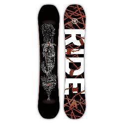Ride Wildlife Snowboard 2019