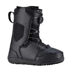 Ride Lasso Boa Kids Snowboard Boots