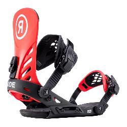 Ride EX Snowboard Bindings