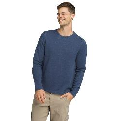 Prana Norcross Long Sleeve Crew