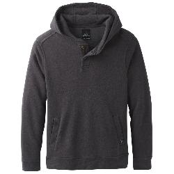 Prana Trawler Hooded Henley Mens Jacket