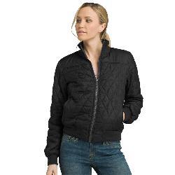 Prana Diva Bomber Womens Jacket