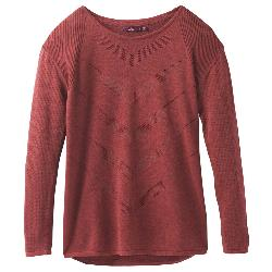 Prana Mainspring Womens Sweater