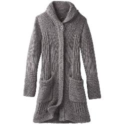 Prana Elsin Coat Womens Sweater