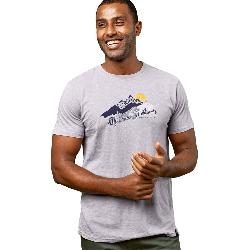 United By Blue Mountain Drift T-Shirt